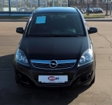 Trade-In OPEL Zafira 2012 1