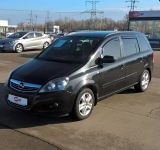 Trade-In OPEL Zafira 2012 2
