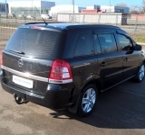 Trade-In OPEL Zafira 2012 4