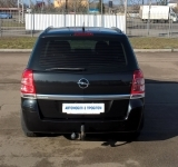 Trade-In OPEL Zafira 2012 5