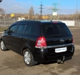 Trade-In OPEL Zafira 2012 6