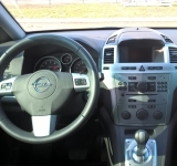 Trade-In OPEL Zafira 2012 11