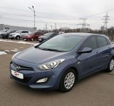 Trade-In HYUNDAI I302013  1