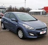 Trade-In HYUNDAI I302013  3