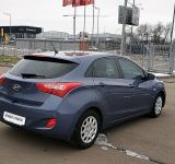 Trade-In HYUNDAI I302013  5