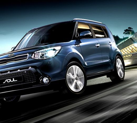 Kia Soul video 1 ua