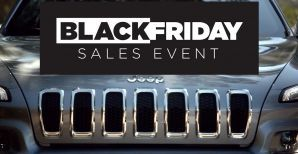 Jeep BlackFriday -5%
