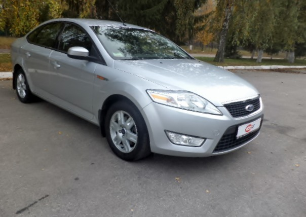 Trade-In FORD Mondeo 2010