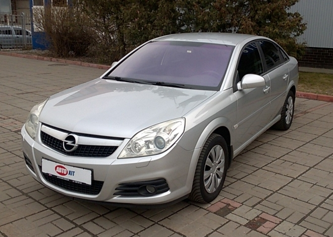 Trade-In OPEL Vectra 2007 ua