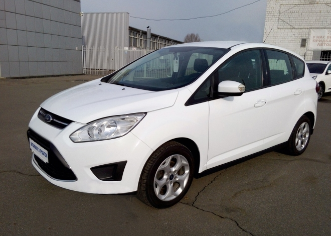 Trade-In FORD C-MAX 2012 ua