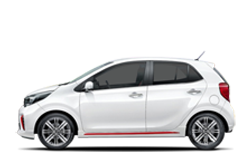 Kia Picanto Kia preview ua