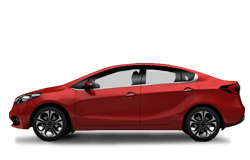 Cerato Kia preview ua
