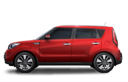 Kia Soul EV Kia preview ua