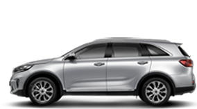 Kia Sorento NEW Kia preview ua