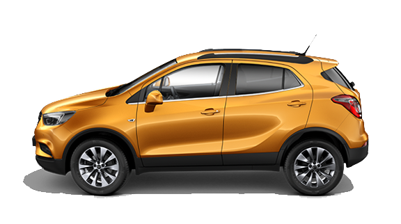 Opel Mokka X Opel preview