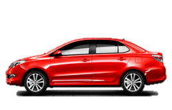 Arrizo 3 Chery preview ua