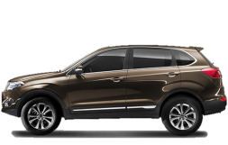 Chery Tiggo 5 FL Chery preview