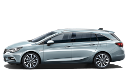 Opel Astra K Sports Tourer Opel preview