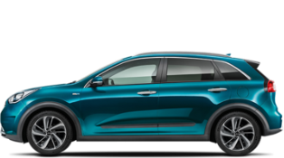 Kia NIRO New Kia preview