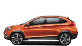 Chery Tiggo 2 Chery preview ua