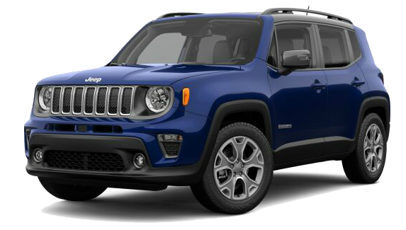 Jeep Renegade Jeep preview