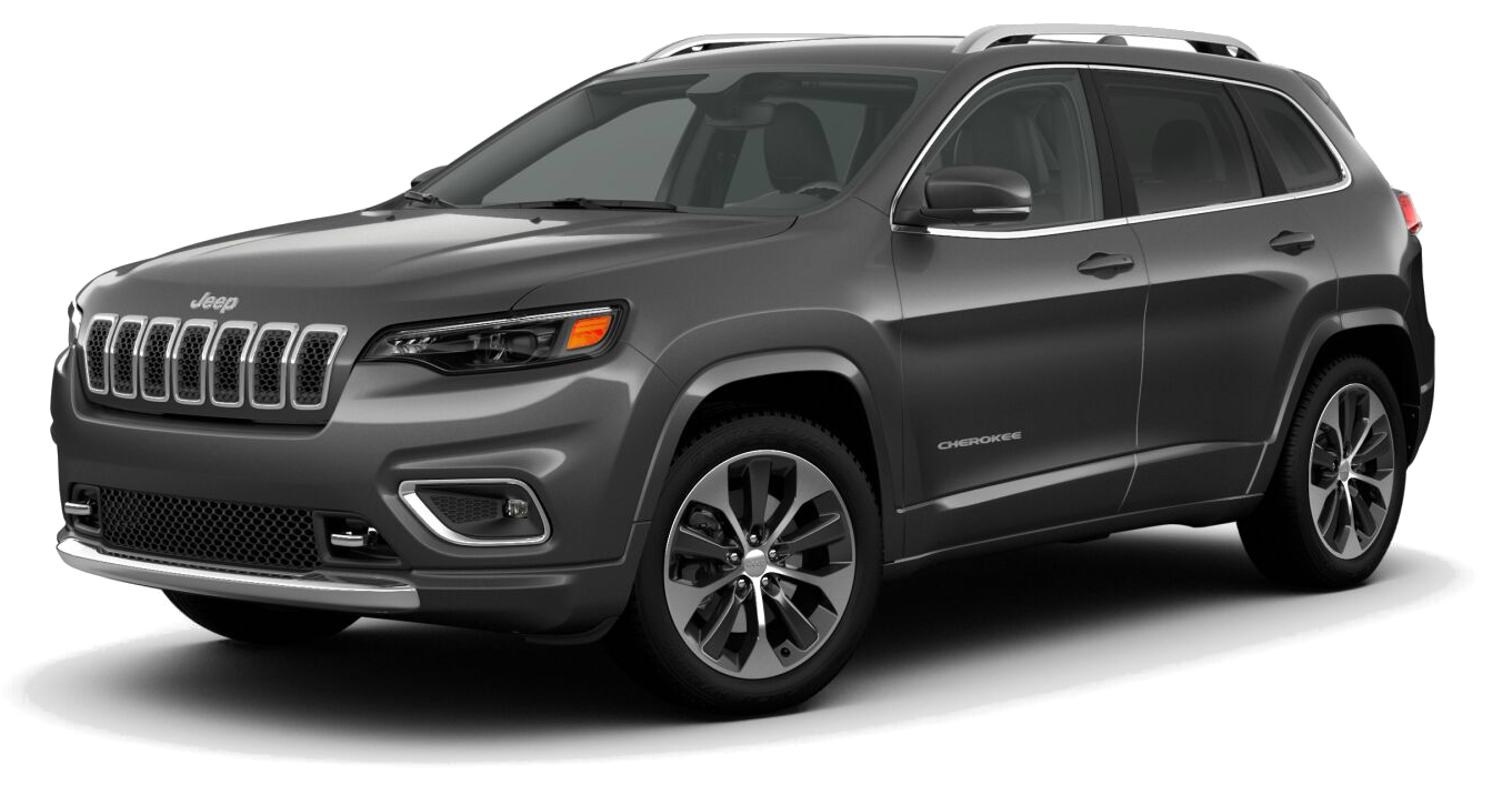 Jeep Cherokee New Jeep preview ua