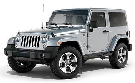Jeep Wrangler Jeep preview