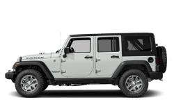 Jeep Wrangler Unlimited Jeep preview ua