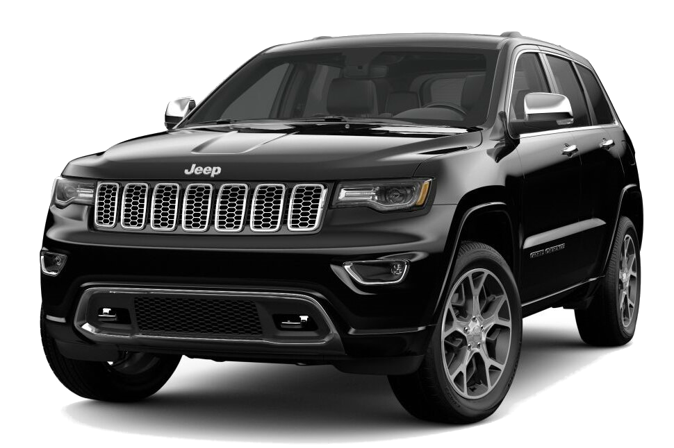 Jeep Grand Cherokee Jeep preview