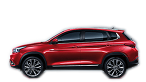 Chery Tiggo 7 Chery preview ua