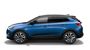Opel Grandland X Opel preview