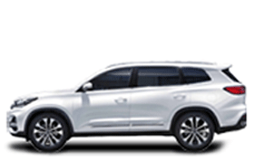 Chery Tiggo 8 Chery preview ua