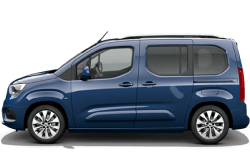 Opel Combo Life Opel preview ua
