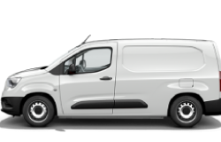 Opel Combo Cargo Opel preview ua