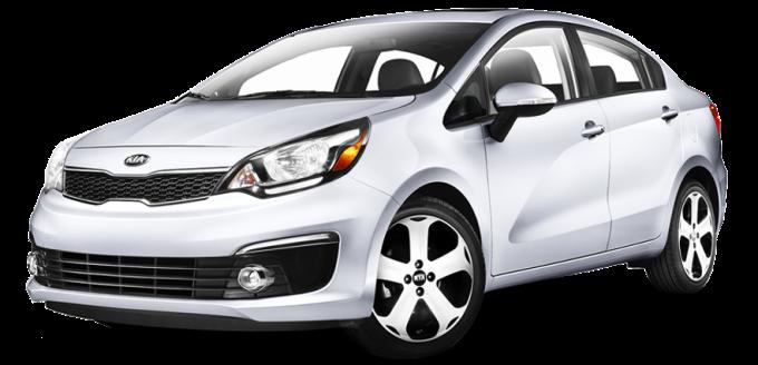 Kia rio sedan for Kia motors passkey 0000